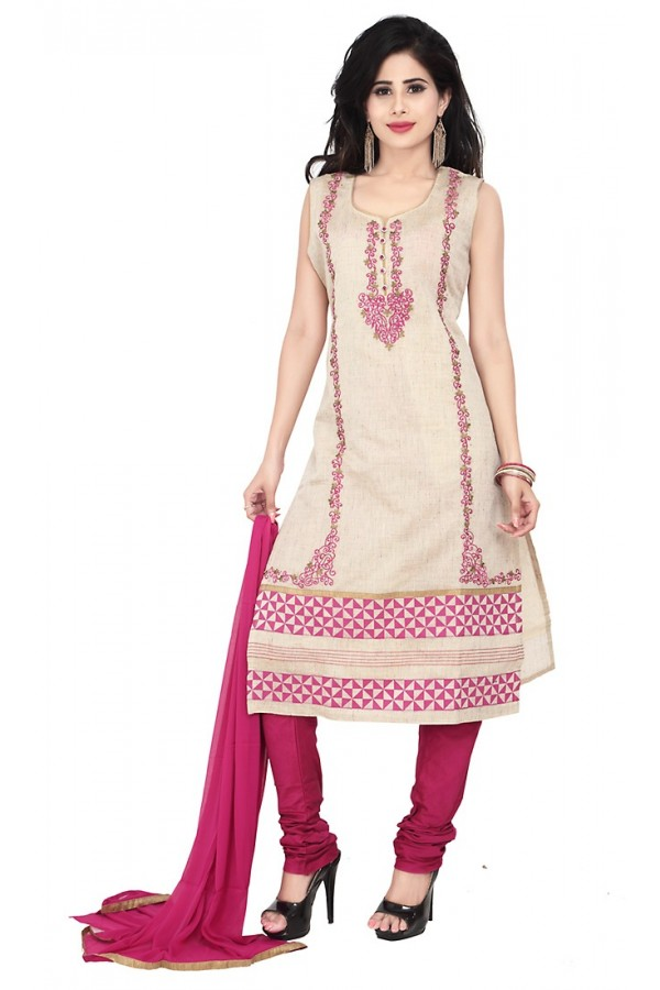 Party Wear Multicolour Readymade Salwar Suit  -  71338