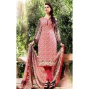Office Wear Multicolour Georgette Salwar Suit  - 75019
