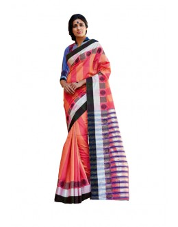 317Party Wear Multic317olor Saree - RKSPEDINA