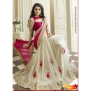 Bollywood Replica -  Designer Multicolour Saree - 3100-A
