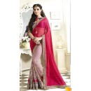 Bollywood Replica -  Designer Multicolour Saree - 3006