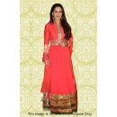 Bollywood Replica - Madhuri Dixit In Pink Anarkali Suit - 70882