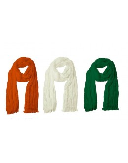 Party Wear Tri Color Dupatta Combo -103