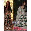 Bollywood Replica - Aishwarya Rai Designer Green Heavy Worked Floor Length Anarkali Suit - KD-1101 ( MJ-KD )