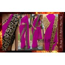 Bollywood Replica - Party Wear Zari Work Pink Saree - 9081-D