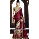 Bollywood Replica -  Designer Multicolour Saree - 1515