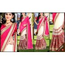 Bollywood Replica - Designer Multicolour Saree - KT-3043-C