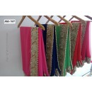 Bollywood Replica - Designer Multicolour Saree - Mk-707
