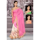 Bollywood Replica - Designer Multicolour Saree - Mk-724