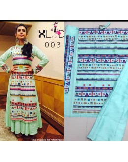 Bollywood Replica - Rakul Preet In Designer Multi-Colour Lehenga Suit - Classic003