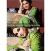Bollywood Replica - Vidya balan Green Color Bollywood Style Saree- 196 (CM-Vol-3)