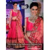 Bollywood Replica - Genelia Dsouza Beautiful In Pink Lehenga- 256 (CM-Vol-6)