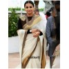 Bollywood Replica - Vidya Balan Beautiful In Off-white Saree- 250 (CM-Vol-6)