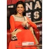 Bollywood Replica - Deepika Padukone Stylish Orange Color Fancy Anarkali Suit - 22 (IB-444)