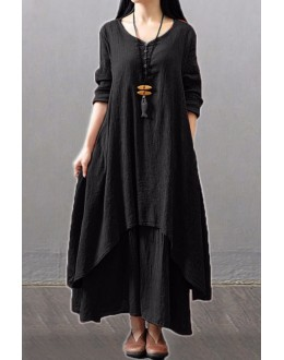 Party Wear Fancy Black Kurti Palazzo Suit - NooorieeBlack