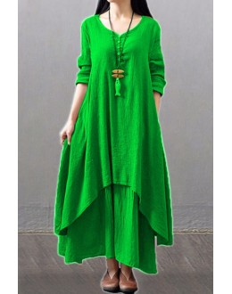 Fancy Green Party Wear Kurti Palazzo Suit - NooorieeGreen