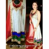 Bollywood Replica - Ragini Khanna Beautiful Georgette Anarkali Suit  - FC-118