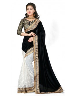 Bollywood Replica - Designer Multicolour Saree - TM-121