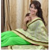 Bollywood Replica - Designer Multicolour Saree - TM-140