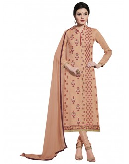 Ethnic Wear Light Salman Cotton Salwar Suit - NAGIN 221002