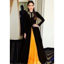 Bollywood Replica - Aditi Rao Hydari Fancy Black Gown - 24CA108-11020F