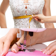 Stitching Services - Professional Customized & Standard