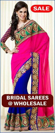Super Saree Sale..!! Get Upto 50% OFF...