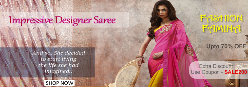 A5-Saree Collection