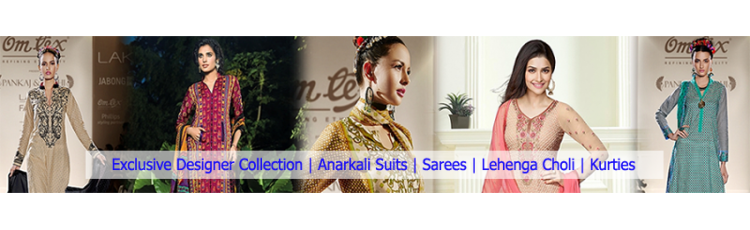 Salwaar Suits