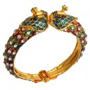 Designer Traditional Bangle - ms009 ( MSTYLIST-9095 - MISS )