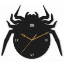 Acrylic Wall Clocks -Spider Clock GLAC080