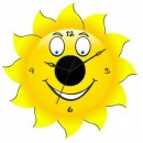 Decal Style - Cartoon SunGLCS040