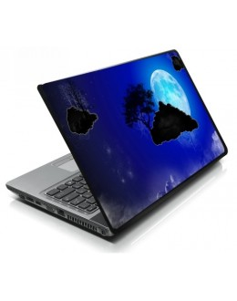 LAPTOP STICKER - Abstract Art