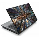 LAPTOP STICKER - Abstract