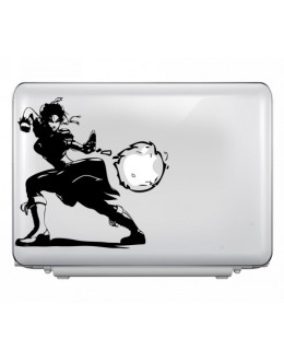 LAPTOP STICKER - Avatar