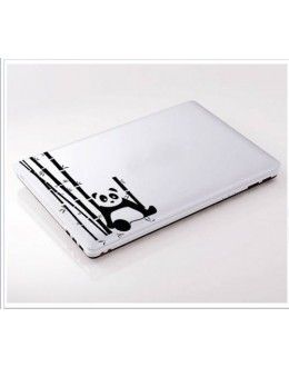 LAPTOP STICKER - Baby Panda