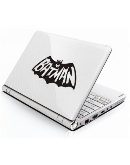 LAPTOP STICKER - Batman Logo