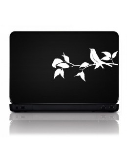 LAPTOP STICKER - Bird on branch