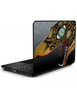 LAPTOP STICKER - Dragon