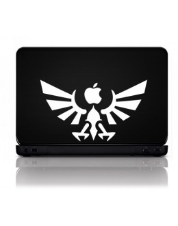 LAPTOP STICKER - Eagle