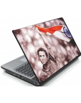 LAPTOP STICKER - God of Cricket