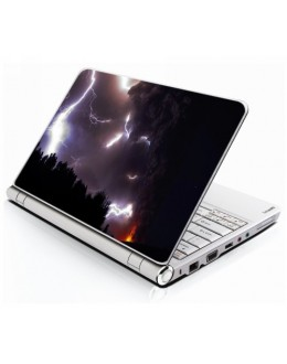 LAPTOP STICKER - Lightning