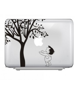 LAPTOP STICKER - Little Einstein
