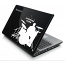 LAPTOP STICKER - Madness Band