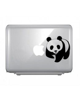 LAPTOP STICKER - Panda