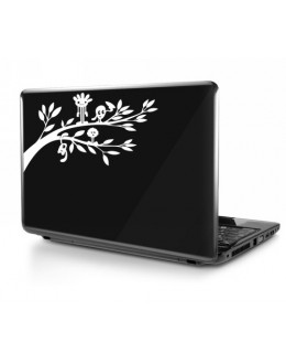 LAPTOP STICKER - Tree Branch