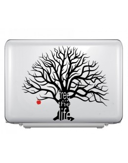 LAPTOP STICKER - Tree of Life