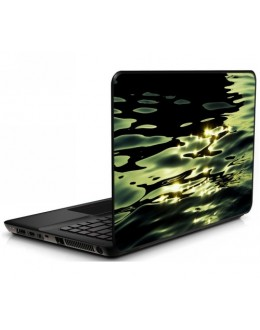 LAPTOP STICKER - Water Reflection