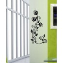Wall Sticker of Floral