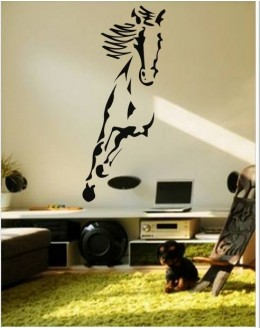 Wall Sticker of Horse